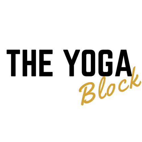 The Yoga Block