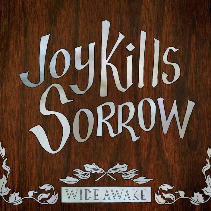 Wide Awake    Joy Kills Sorrow  Signature Sounds, 2013