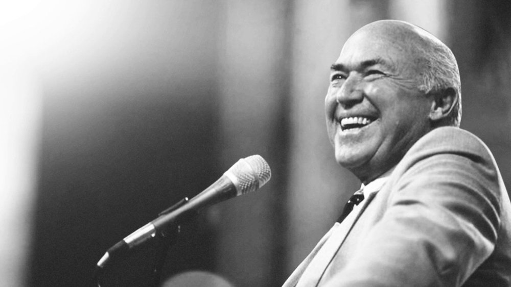 Pastor Chuck Smith   The Word For Today    About Pastor Chuck
