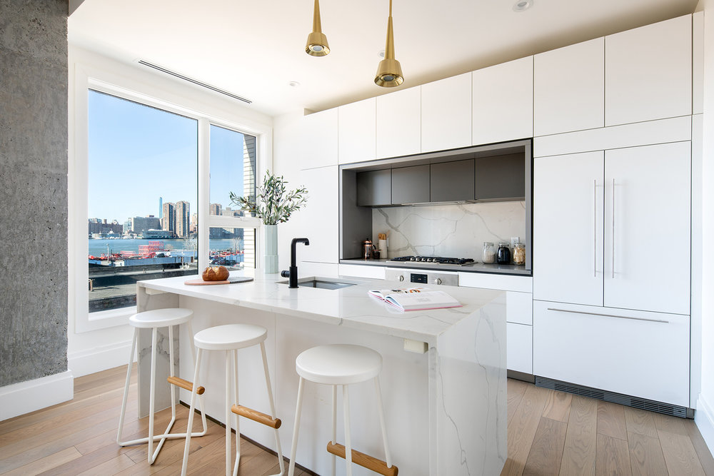 IN CONTRACT: 174 West Street, Unit 301