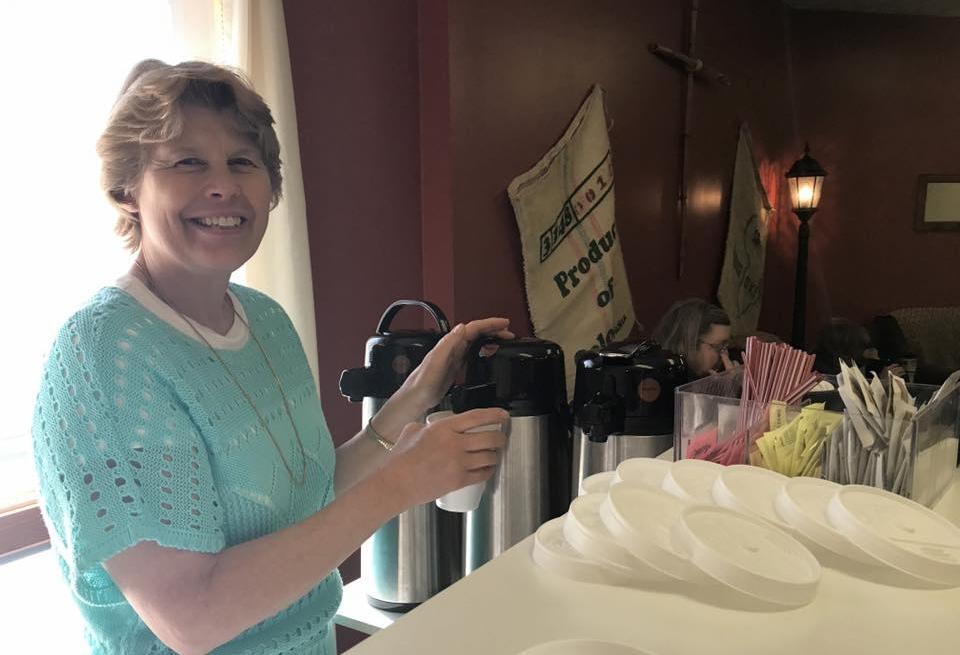 Karen Mills Coffee Connection Center.jpg