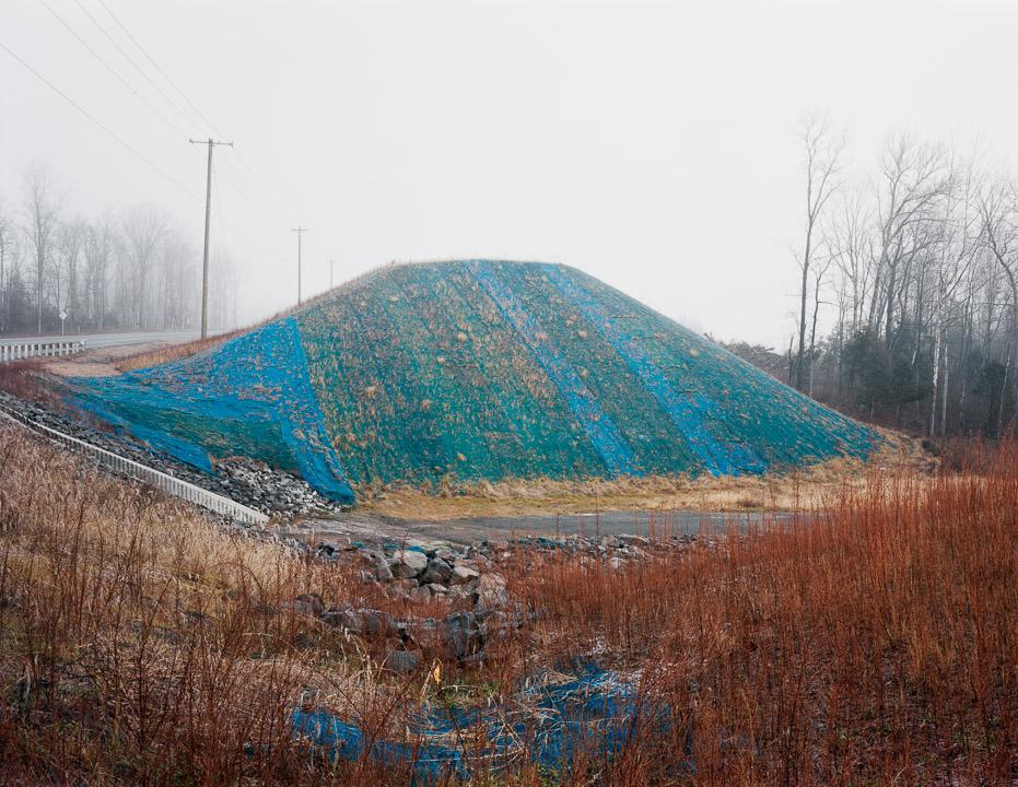 Blue hill, Catharpin, Virginia, 2012