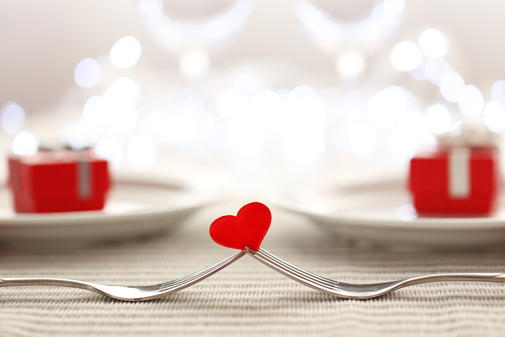 Join us for a Special Valentine's Day dinner - If you prefer to celebrate on the days leading up to VDay, enjoy the same delicious St. Valentine's Day menu starting Friday, February 9th - Wednesday, February 14th.Scroll down to view menu.Reservations are strongly recommended.