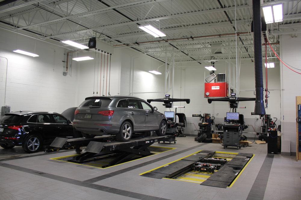 Car Dealerships Rych Electric - Mcdonald audi