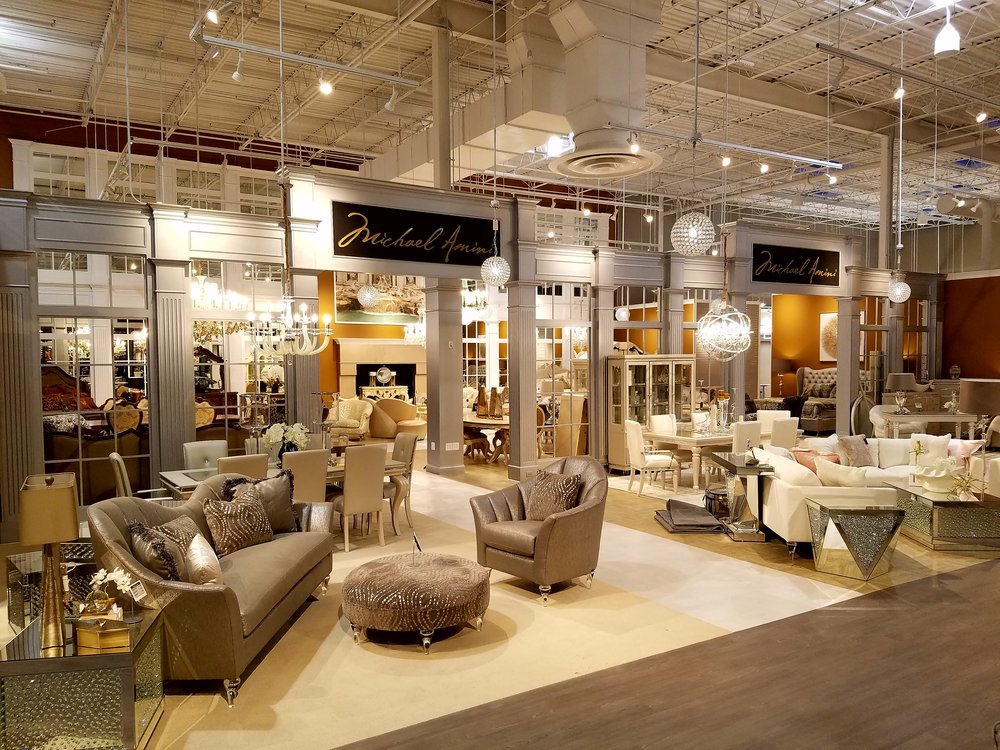 Image result for Furniture stores