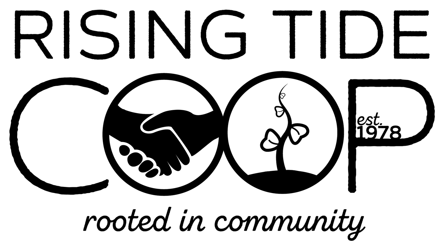Rising Tide Co-op