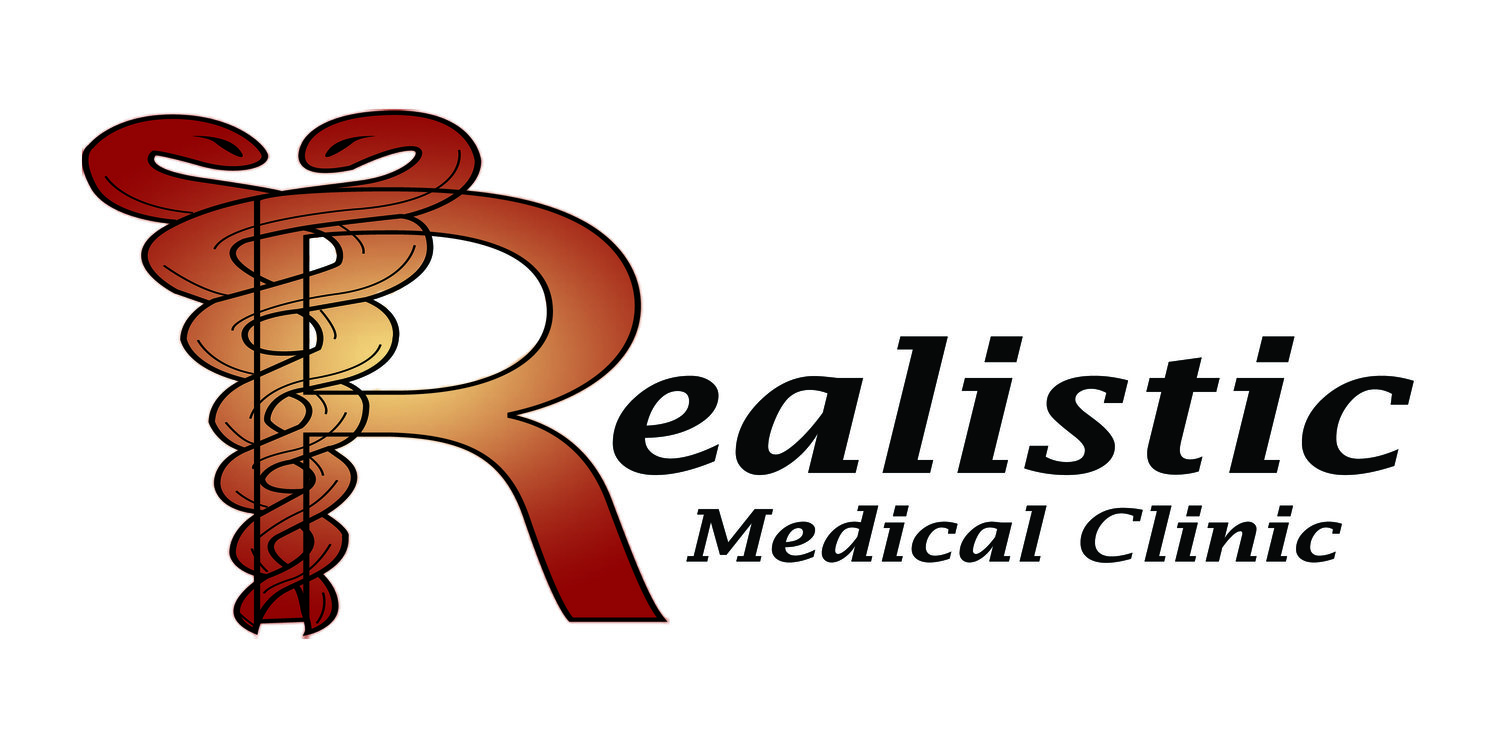 Realistic Medical Clinic