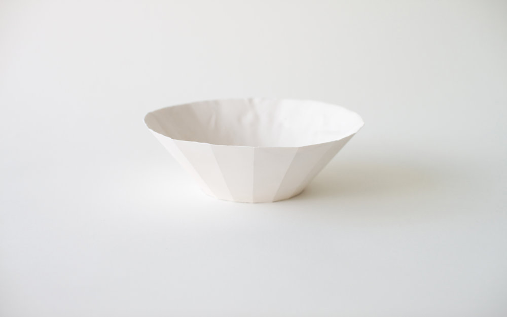 Washing machine cast bowl