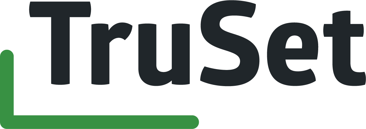 TruSet – Trusted, accurate data