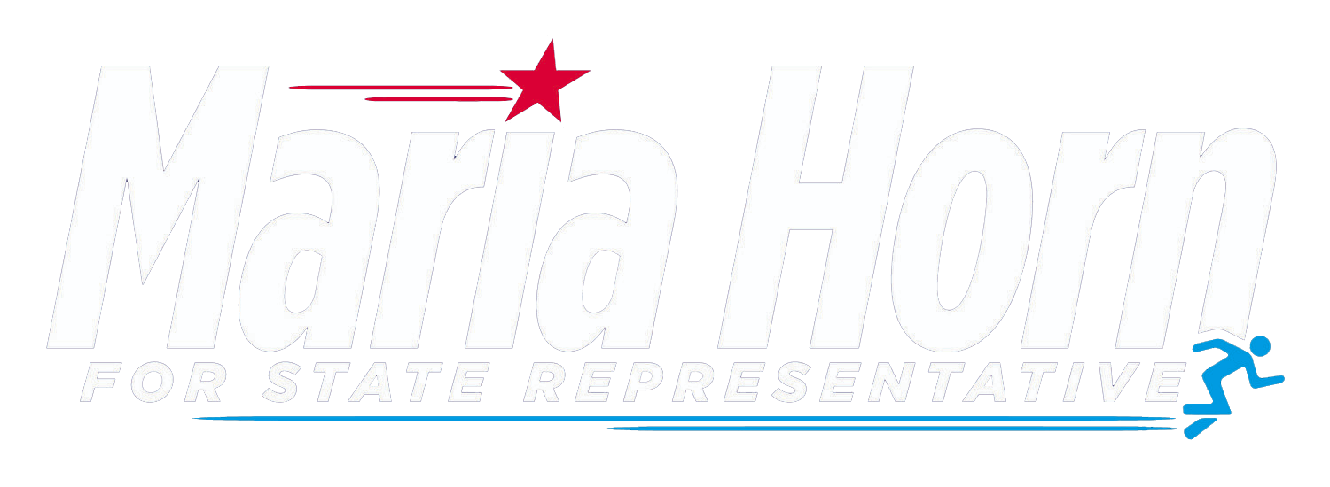 Elect Maria Horn for Connecticut State Representative