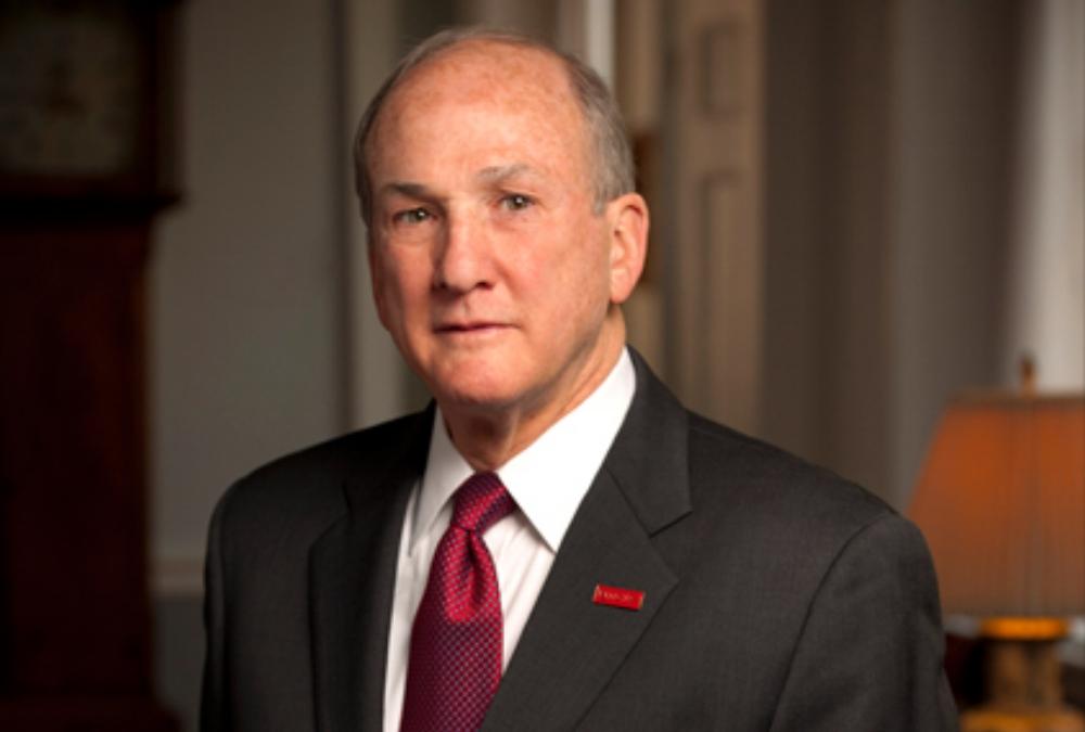 Robert Barchi, Rutgers University President