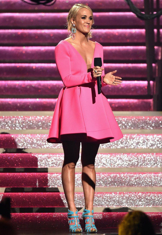 Established Jewelry Press, Celebrity Carrie Underwood