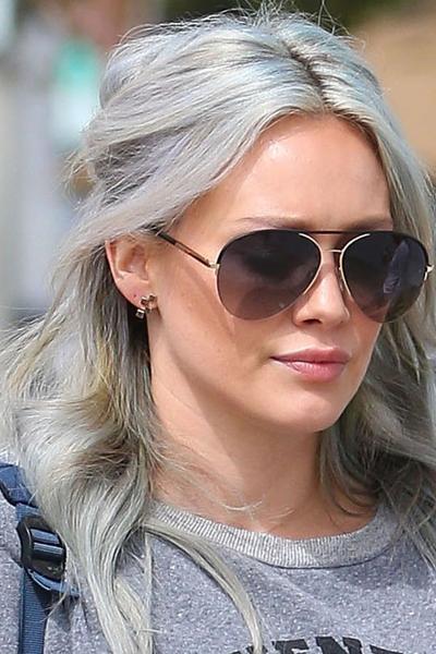 Established Jewelry Press, Celebrity Hilary Duff