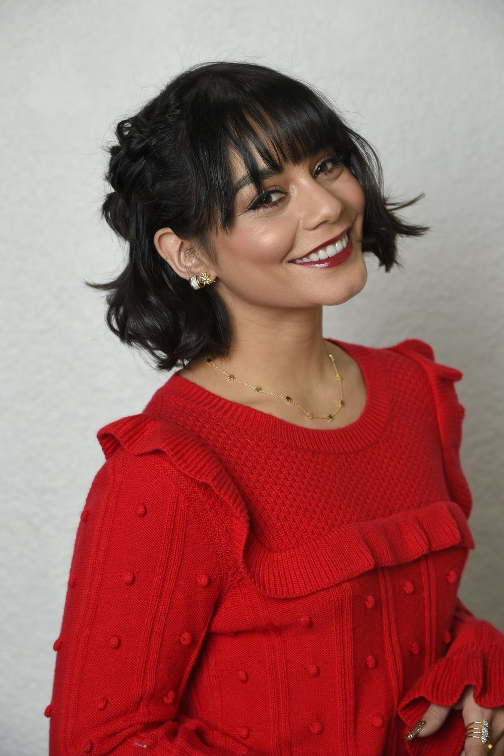Established Jewelry Press, celebrity Vanessa Hudgens