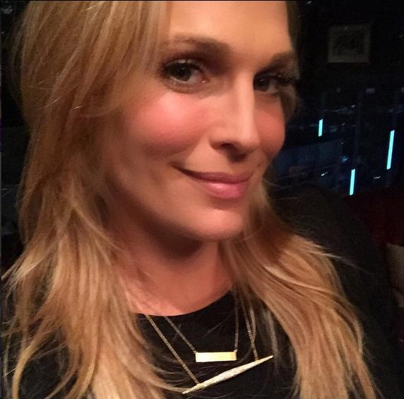 Established Jewelry Press, Celebrity Molly Sims