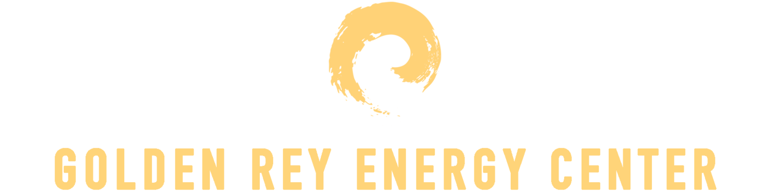 Golden Rey Energy Center