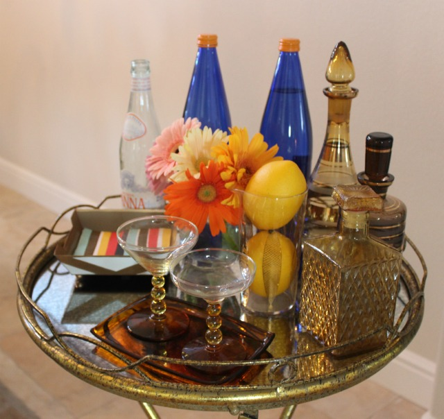 Bar Tray at Stylemindchic Life