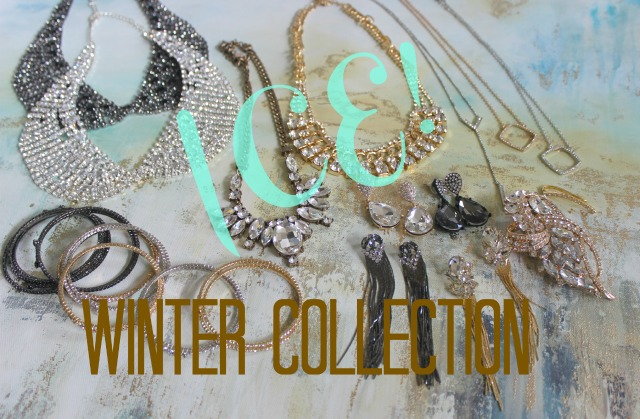 'ICE' Winter Collection at Stylemindchic