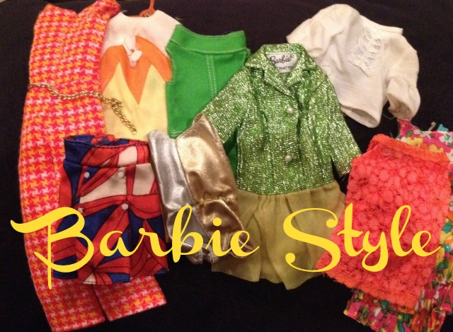 Barbie Clothing and Barbie Style on Stylemindchic Lifestyle