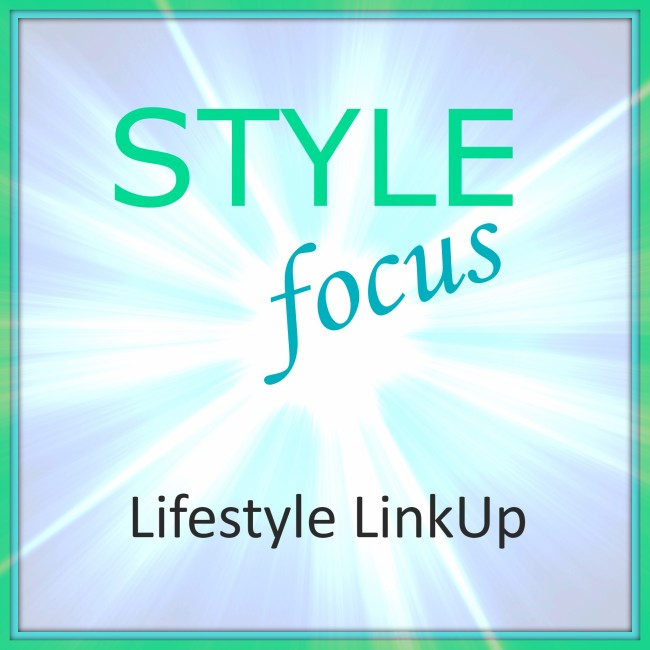 Lifestyle LinkUp is live STYLEfocus color Banner