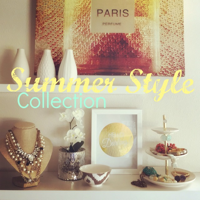 Summer Style Collection at Stylemindchic Boutique