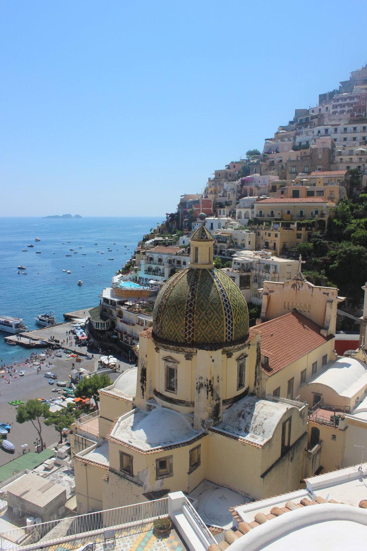 views-of-church-positano