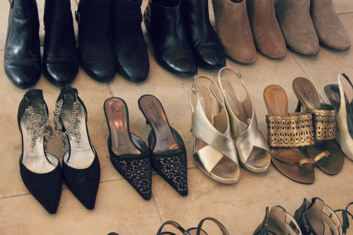 shoe- style