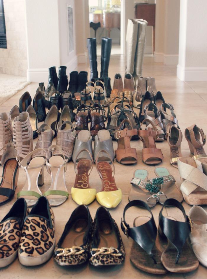 shoe-style