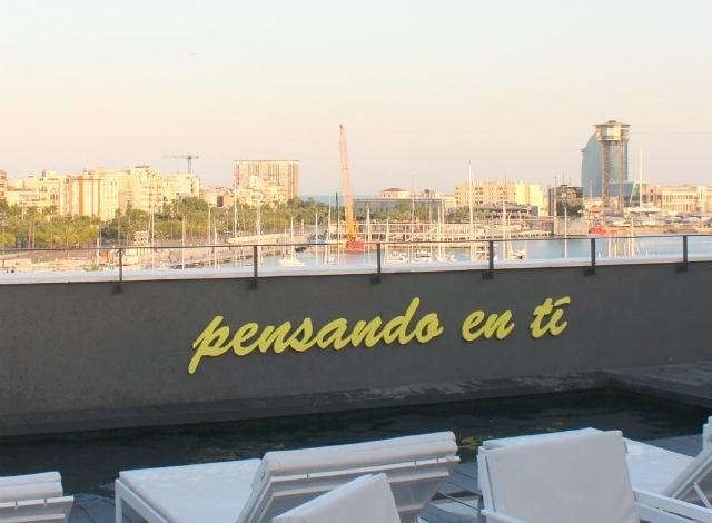 H10 Port Vell Barcelona