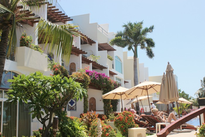 Zoetry Isla Mujeres pool area.jpg