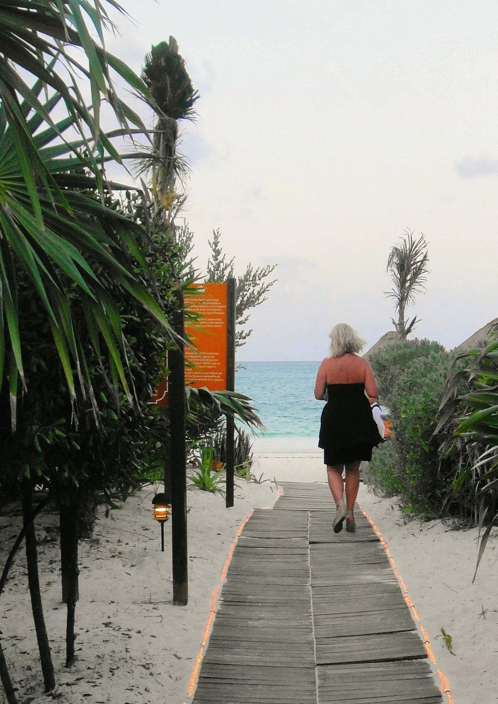 Heather Lindstrom Secrets Maroma Beach.jpg