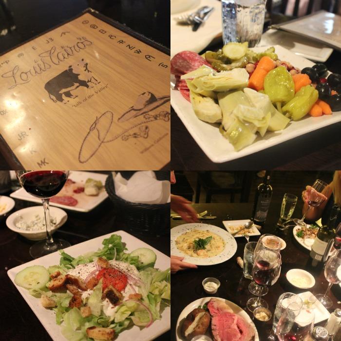 dinner-louis-cairo-williams-ca