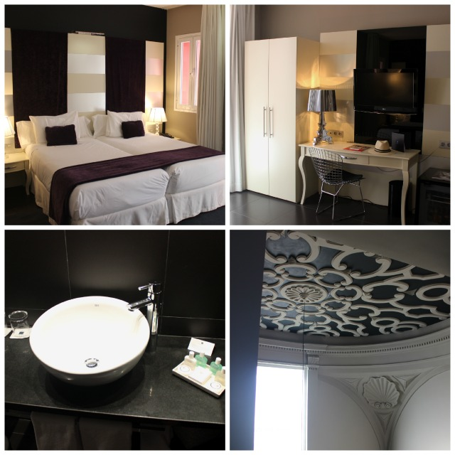 Fontecruz Seville Hotel