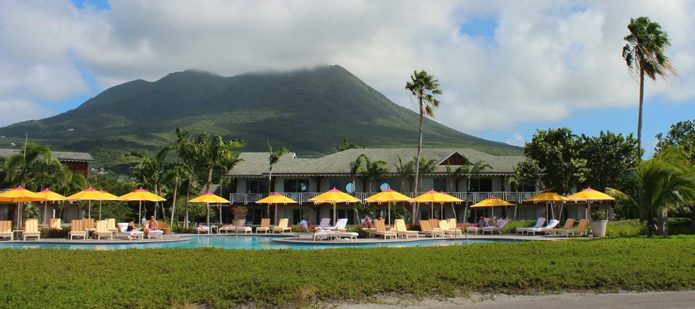 Four Seasons Resort on Nevis