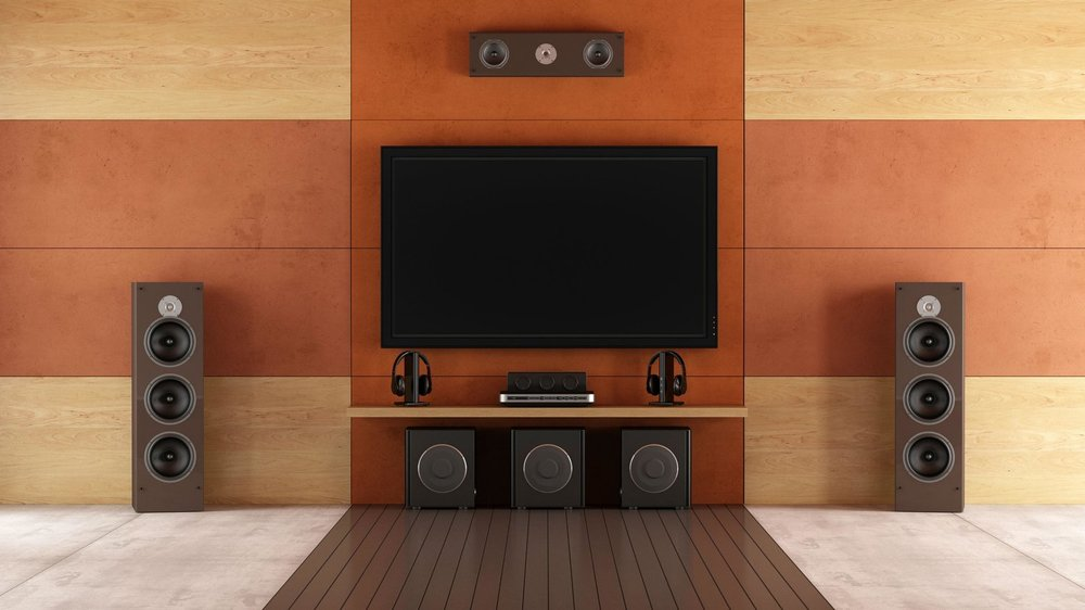 Exceptional ... Home Theater Speaker Guide ...