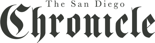 The San Diego Chronicle