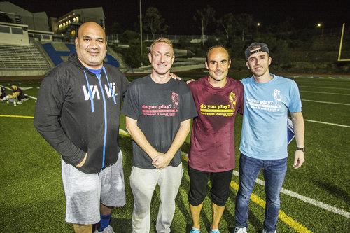 VAVi Sport and Social Club Endorses SoccerCity — The San