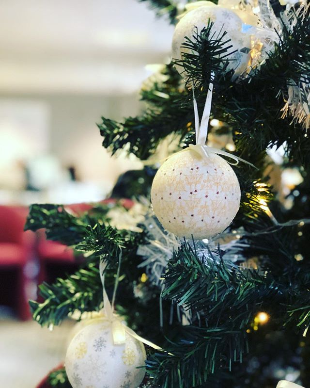 Christmas has arrived to the FieldBox office 🎄🤶🏼