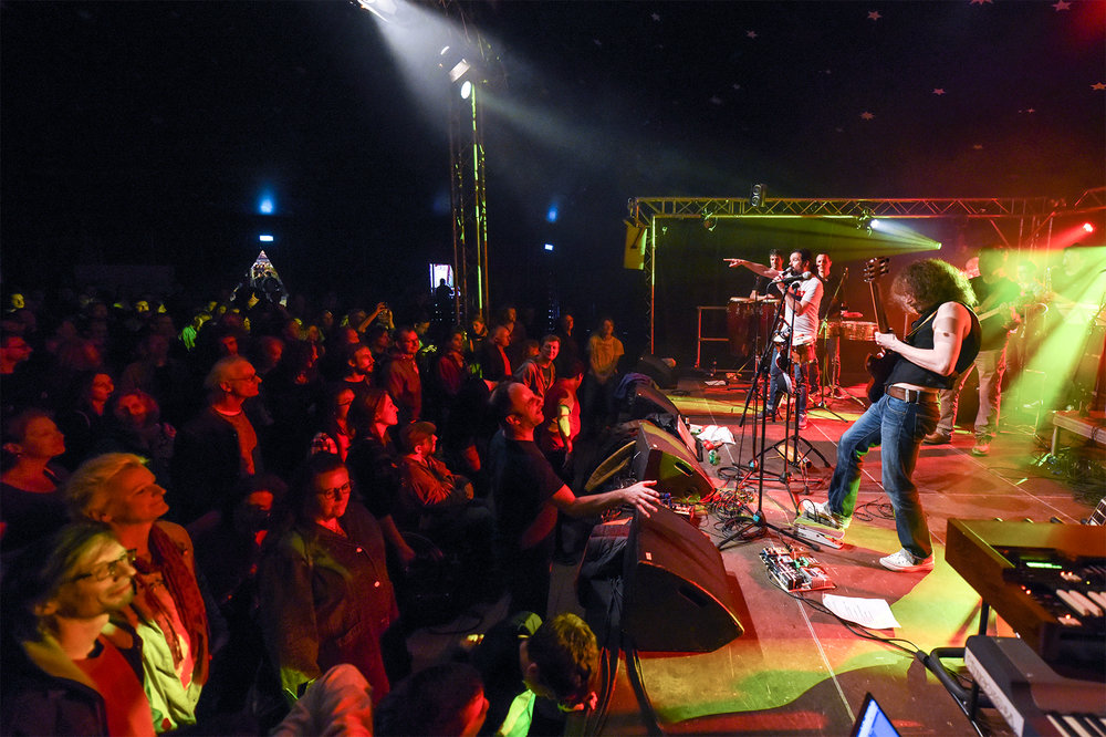 Jingo-Lo-Ba – Santana Tribute Band live