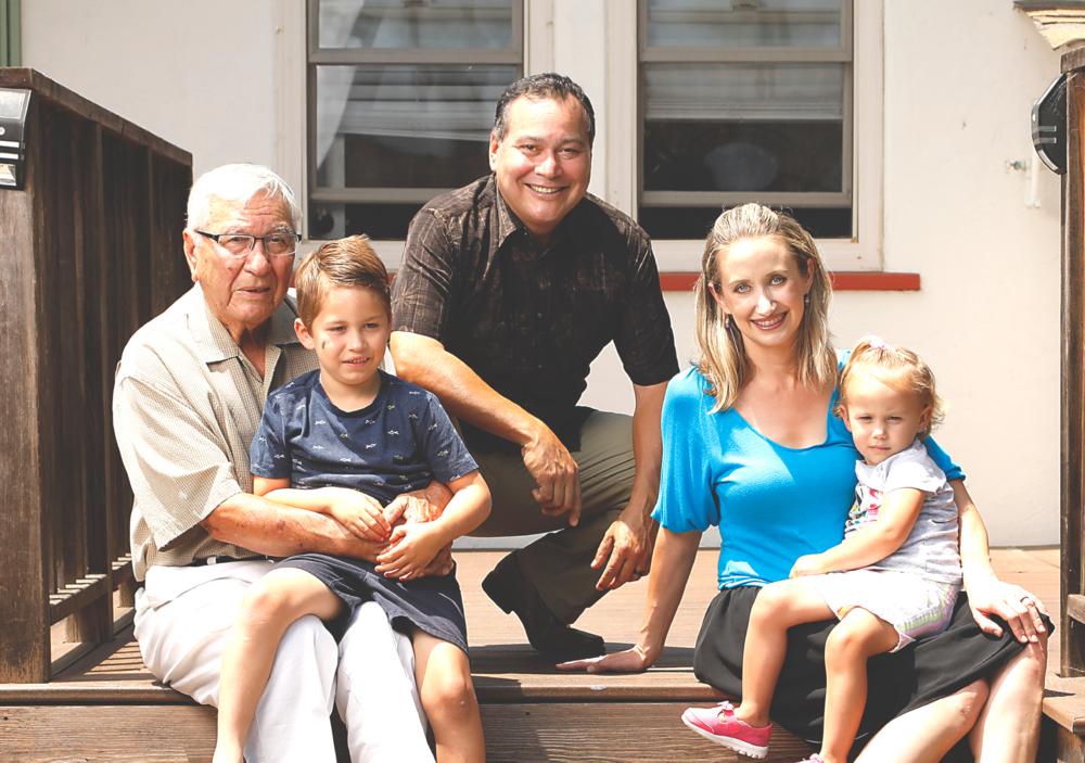Castaneda Family.png