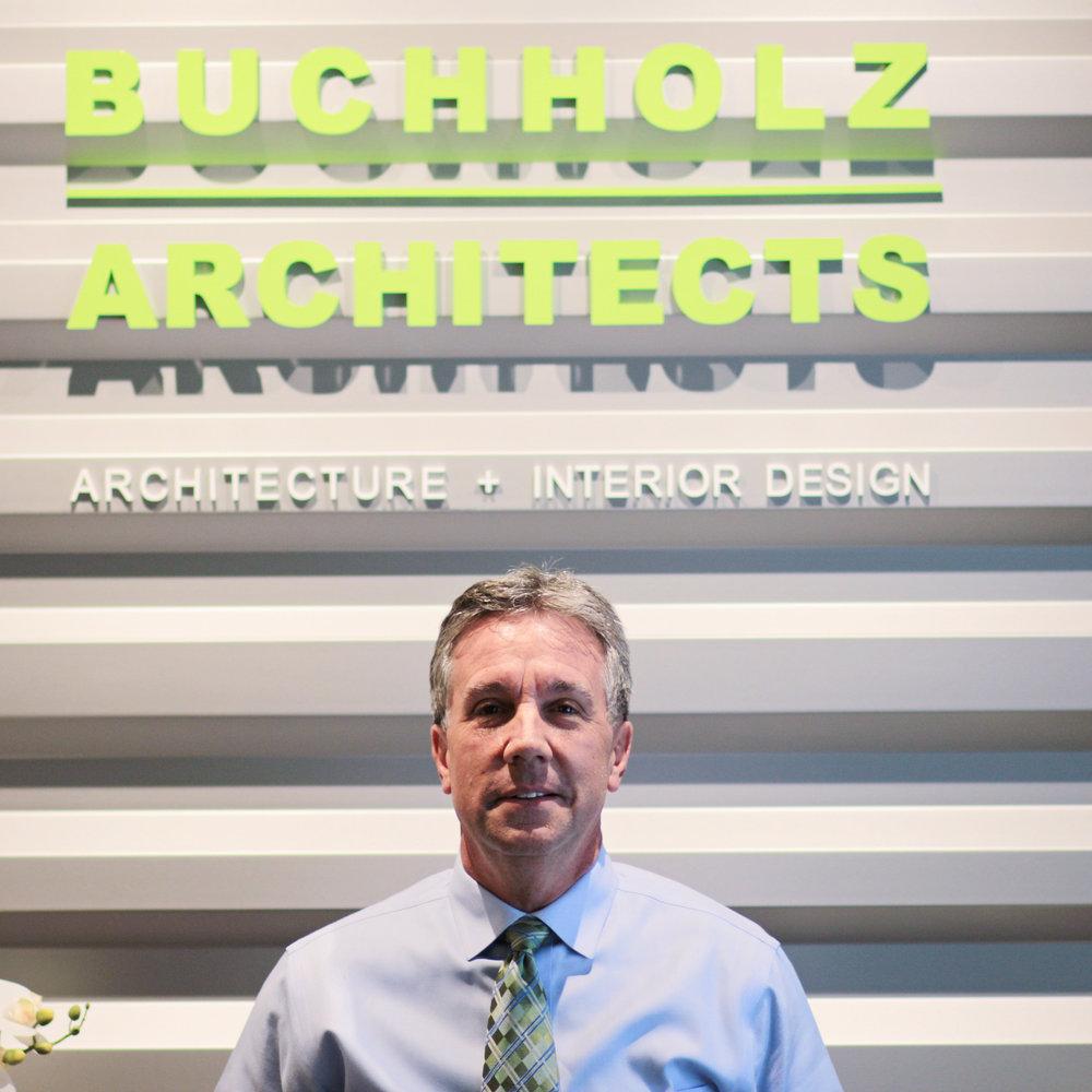 John Buchholz - Owner