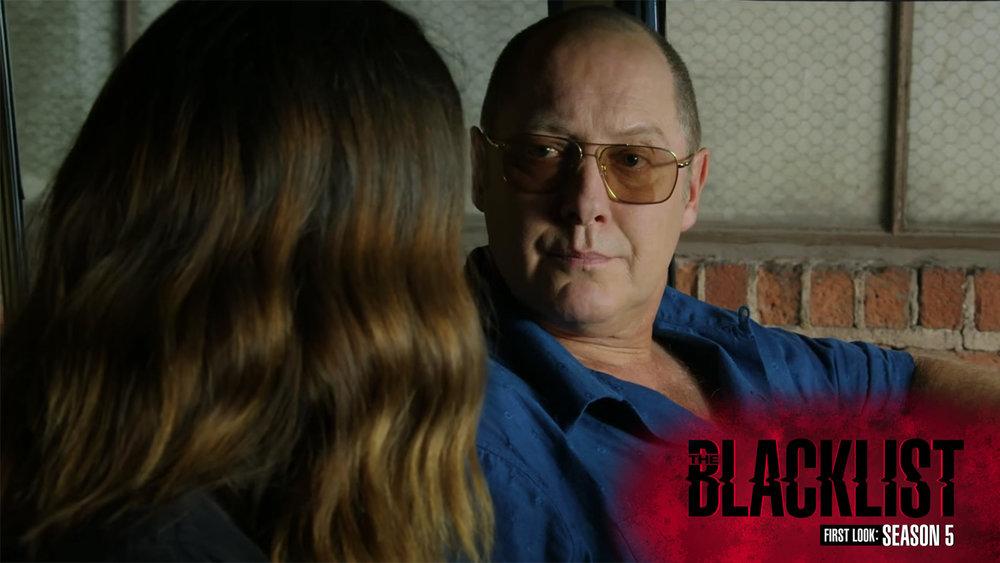- NBCThe Blacklist