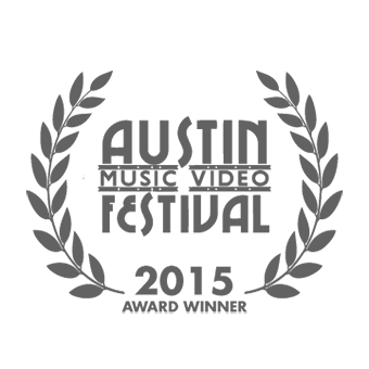 Austin Music Video Festival 2015 Award Winner