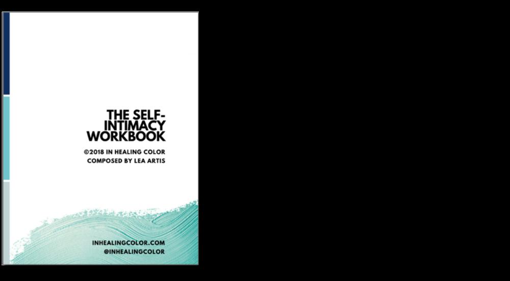 Download the Self-Intimacy Workbook