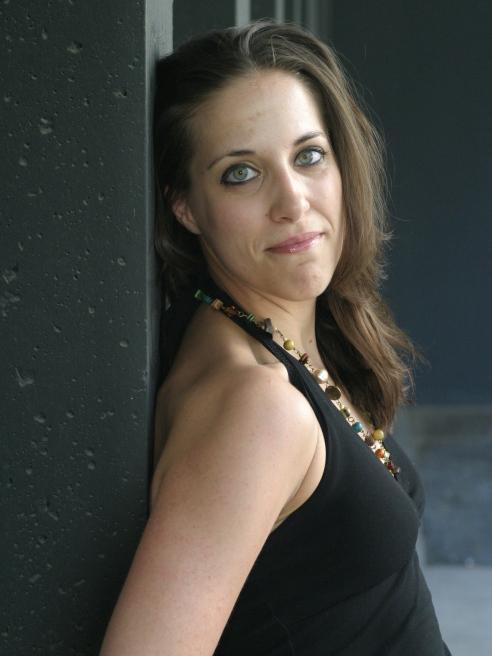 Benzinger, Julia  Mezzo (WA, U.S.A.)