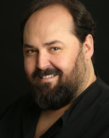 Cifuentes, Juanma   Actor (España)