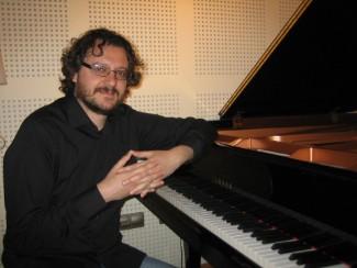 Fernández Pardo, Ignacio  Piano (España)