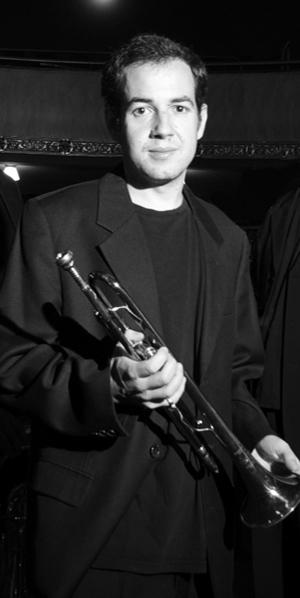 García, José Antonio  Trompeta (España)