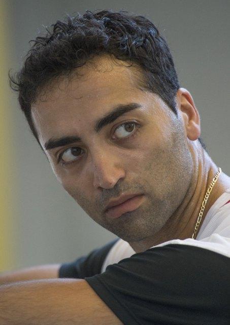 Ghalumyan, Arshak  Bailarín (Armenia)