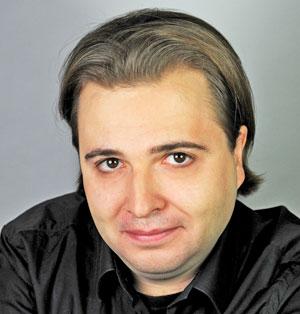 Kaufmann, Paul   Tenor (Alemania)